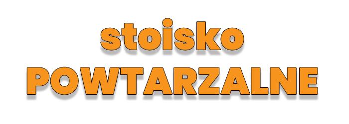 stoisko POWTARZALNE