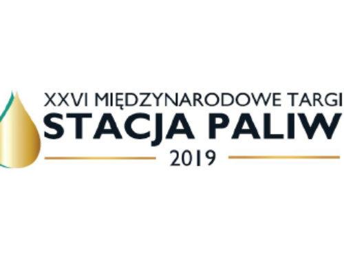Stacja Paliw 2019
